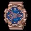 GShock G-Shockของแท้ ประกันศูนย์ GMA-S110GD-2A thumbnail 2