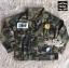 Style camouflage jacket windbreaker thumbnail 10