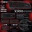Signo E-sport keyboard macro kb729 ฟรีแผ่นรองเมาส์ XL ไฟ7สี thumbnail 4