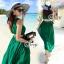 Elegant Sleeveless Bohemian Style Open Back Maxi Dress thumbnail 6