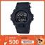 GShock G-Shockของแท้ ประกันศูนย์ DW-6900BBN-1 BlackSeries จีช็อค นาฬิกา ราคาถูก thumbnail 1
