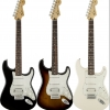 Standard Stratocaster HSS RW FR