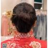 รหัส ปิ่นปักผมจีน : TR054 ขาย ปิ่นปักผมจีน พร้อมส่ง สีทอง เครื่องประดับผมจีน แบบโบราณ เหมาะมากสำหรับใส่ในพิธียกน้ำชา และงานแต่งงานธรรมเนียมจีน
