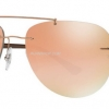 RayBan RB8059 155/B9 TECH | LIGHT RAY