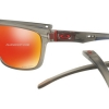 OAKLEY CROSSRANGE PATCH (ASIA FIT) OO9391-03