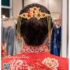 รหัส ปิ่นปักผมจีน : TR034 ขาย ปิ่นปักผมจีน พร้อมส่ง สีทอง เครื่องประดับผมจีน แบบโบราณ เหมาะมากสำหรับใส่ในพิธียกน้ำชา และงานแต่งงานธรรมเนียมจีน