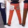 กางเกงขายาว Denim