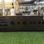 เครื่องขยายเสียง VICTOR AX-K505 สินค้าไม่พร้อมใช้งานต้องซ่อม