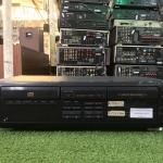 เครื่องเล่น CD SONY TXD-RE210