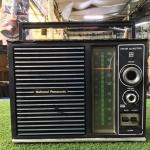 วิทยุ FM AM National Panasonic RE-695