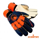 Uhlsport eliminator Supersoft SF (navy-shock-red-black)