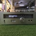 วิทยุ FM AM TRIO KT-3300 สินค้าไม่พร้อมใช้งาน (ต้องซ่อม)