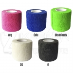 FOOTBALL TAPE เทปล๊อคสี (Cohesive bandage)