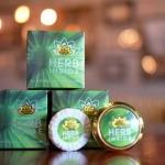 HERB INSIDE เฮิร์บ อินไซด์ ผลิตภัณฑ์หน้าใส จากสมุนไพรธรรมชาติ