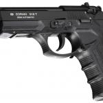 Zoraki 918 Black