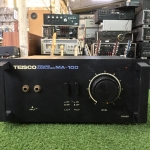 Power Amplifier TEISCO MA-100