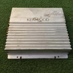 เครื่องเสียงรถยนต์ KENWOOD