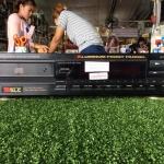 เครื่องเล่น CD DEMON DCD-910 สินค้าไม่พร้อมใช้งาน (ต้องซ่อม)