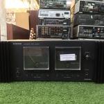 เครื่องขยายเสียง ONKYO M-8000 สินค้าไม่พร้อมใช้งานต้องซ่อม