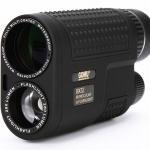 กล้องส่องทางไกล ตาเดียว พร้อมไฟฉาย GOMU 8X32