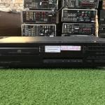 เครื่องเล่น CD SONY CDP-315 สินค้าไม่พร้อมใช้งาน (ต้องซ่อม)