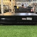 เครื่องเล่น CD TECHNICS SL-PG460 สินค้าไม่พร้อมใช้งาน (ต้องซ่อม)