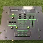 มิกเซอร์ Audio-Technica AT-MX33G
