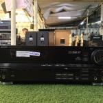 เครื่องเล่น CD SHARP MV-D100 BK สินค้าไม่พร้อมใช้งาน (ต้องซ่อม)