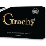 Grachy เกรซซี่ สุดยอด อาหารเสริมลดน้ำหนักจากธรรมชาติ ลดจริง ผอมจริง ตัวจริงเรื่องลดน้ำหนัก
