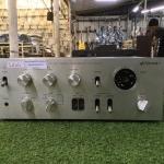 เครื่องขยายเสียง Victor JA-S31 สินค้าไม่พร้อมใช้งานต้องซ่อม