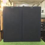ลำโพง SONY SS-2250M สินค้าไม่พร้อมใช้งาน (ต้องซ่อม)
