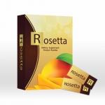 HO-YEON Rosetta ผลิตภัณฑ์เสริมอาหาร โรเซ็ตต้า เพียงวันละ 1 เม็ด ผอม สวย เป๊ะ ในกล่องเดียว