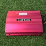 เครื่องเสียงรถยนต์ BEAT SONIC 301CB ขายตามสภาพ