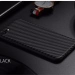 เคส iPhone 8 , 7 ยี่ห้อ Hoco ลายเคฟล่า (ไม่เจาะรู logo)