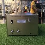 เครื่องขยายเสียง Victor CD4-2 สินค้าไม่พร้อมใช้งานต้องซ่อม