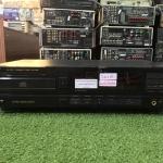เครื่องเล่น CD VICTOR XL-Z511 สินค้าไม่พร้อมใช้งาน (ต้องซ่อม)