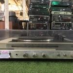เครื่องเล่นแผ่นเสียง SONY HP-10 ไฟไม่เข้า สินค้าไม่พร้อมใช้งาน (ต้องซ่อม)