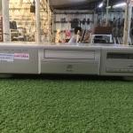 เครื่องเล่น CD Panasonic SL-E10 สินค้าไม่พร้อมใช้งาน (ต้องซ่อม)