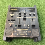 มิกเซอร์ Audio-technica DISCO MIXER AT-MX33