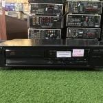 เครื่องเล่น CD SONY CDP-570 สินค้าไม่พร้อมใช้งาน (ต้องซ่อม)