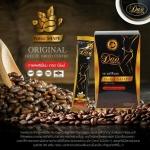 Dao Coffee Perfect Shape กาแฟลดน้ำหนัก เกรด Gold รสออริจินนอล