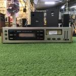 เครื่องเล่น CD SONY TC-830 สินค้าไม่พร้อมใช้งาน (ต้องซ่อม)