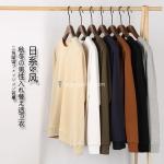 เสื้อสเวตเตอร์ผู้ชาย สไตล์ญี่ปุ่น Muji มี 7 สี