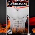 Two Up By Turbo Max ทูอัพ บาย เทอร์โบแม็กซ์ ขนาดใหญ่ บรรจุ 60 แคปซูล