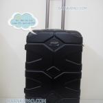 กระเป๋าเดินทาง fiber/abs 617 ไซส์ 24 นิ้ว ยี่ห้อPolonaise คละสี ส่งฟรี