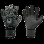 Uhlsport Eliminator Supersoft Plus (Black/Gray)