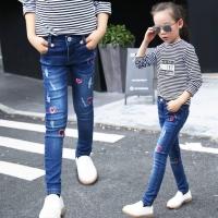 ชุดเด็กหญิง-กางเกงขาสั้น/ยาว