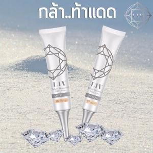 LIV White Diamond DD Cream SPF 50 PA++ ลิฟ ไวท์ ไดมอนด์ ดีดี ครีม