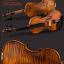 New Christina V08 Violin, High-end Professional Grading Musical instruments 4/4 Matt thumbnail 13