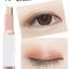 novo Eye Shadow Two Tone Strick อายแชโดว์ ทูโทน แต่งง่าย สวยสไตล์เกาหลี thumbnail 16